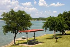 Need an escape from DFW? Cedar Hill State Park is just minutes away. Its famous for its biking trails and historic farmstead. But if relaxing is more your thing, enjoy a picnic by the lake...and stay for the incredible sunsets.