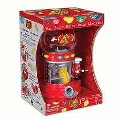 ANI - Mr. Jelly Belly Bean Machine (28g) :D