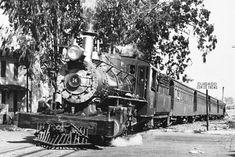 Trem da Cantareira Fonte: Expotremdasonze.blogspot