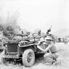 La Guerra de Indochina: Al acabar la 2ª Guerra Mundial, la colonia francesa de Indochina fue liberada de la ocupación japonesa. En esta colonia tan lejos de Francia, la resistencia contra los japon… 12일