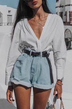 28 stylish summer outfit ideas for the small budget, summer outfit for teenage girls, summer .- 28 stylish summer outfit ideas for the small budget,. Summer Outfit For Teen Girls, Summer Outfits Women Over 40, Stylish Summer Outfits, Summer Dresses, Summer Ootd, Vintage Summer Outfits, Summer Chic, Fall Outfits, Ootd School Summer