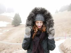 Let it Snow Let It Snow, Let It Be, Winter Wear, Style Me, Personal Style, Winter Jackets, Lifestyle, Kids, How To Wear