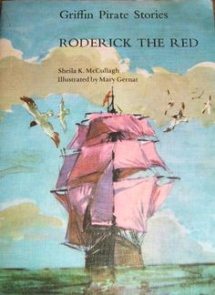 1960's Griffin Reader - Roderick the Red