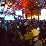 LAUNCH 2015 Mar 2-4 in SF. The world's largest startup event. Society3 friends get free tickets.