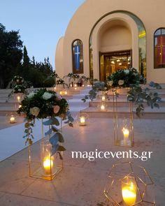 Baptism Decorations, Wedding Aisle Decorations, Table Decorations, Party Planning, Wedding Planning, Walima, Quinceanera, Altar, Cake Decorating