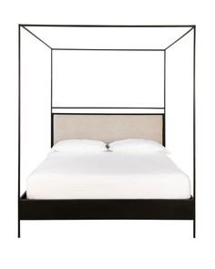 Sutherland Canopy Bed – McGee & Co.