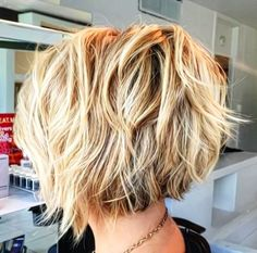 Medium Bob Hairstyles Bob Hairstyles,Medium Bob Hairstyle,Medium Bob,Bob Hairstyles Medium Hairstyles Hairstyles medium Medium Bob Hairstyles 2018 - Page 4 of 5 - Hairstyles Fashion and Clothing Bob Hairstyles 2018, Bob Hairstyles For Thick, Short Bob Haircuts, Layered Hairstyles, Haircut Short, Haircut Medium, Blonde Haircuts, Shag Hairstyles, Trendy Haircuts