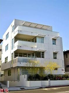Chris Brown digs for sale, West Hollywood