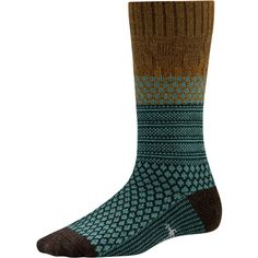 Shop Women's Warm Stylish SmartWool Popcorn Cable Sock - (Sale Savings)