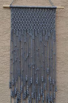 Beautiful Wall Hanging Macrame Idea (34)