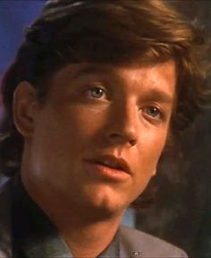 Eric Stoltz in Some Kind of Wonderful
