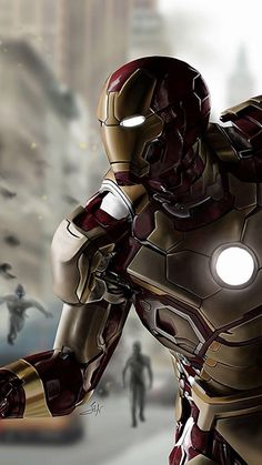 This Iron Man Quiz will really tickle your brain cells. Best Quiz ever on Tony Stark played by Robert Downey Jr. Become an Avenger if you get 10 on Marvel Dc Comics, Marvel Avengers, Marvel Fanart, Hero Marvel, Marvel Comic Universe, Captain Marvel, Iron Man Kunst, Iron Man Art, Robert Downey Jr.