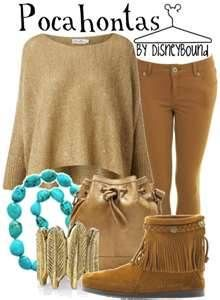 disneybound fashion - Bing Images