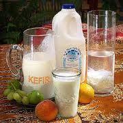 NUTRICIÓN Y COCINA ORTOMOLECULAR: BONDADES DEL KEFIR Y SUS DIFERENCIA CON EL YOGUR E...