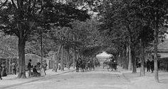 1914-Nantes bd du Petit Port