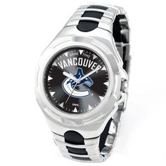 Vancouver Canucks NHL Mens Victory Series Watch