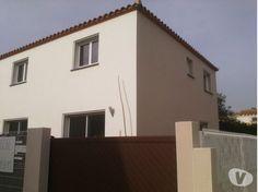 Belle maison neuve à 200 M de la plage Achat & Vente maison Ste Marie la Mer - 66470