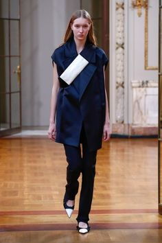 Victoria Beckham, Ready-To-Wear, Нью-Йорк