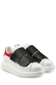 de44f95d5eed20 Alexander McQueen on Sale. Leder SneakersWeiße TurnschuheAlexander Mcqueen  SneakersRote AbsätzeSchuhe SandalenSchuhen