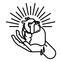 Here are some of my recently works  uploaded to instagram. This is a collection of Tattoo Flash based on traditional style and is part of my personal project.  ___   Aqui están algunos de mis trabajos, subidos recientemente a Instagram. Se trata de una colección de Tattoo Flash basados en el estilo tradicional y forman parte de mi proyecto personal.  Follow me on Instagram: @bnomio  @Bnomio ™ All Images and Materials Copyright Protected