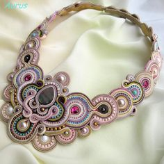 DESIGN Fashion Detail :: Aurus Jewelry by Galeria Olissima - JADWIGA BETLEY-POLAND