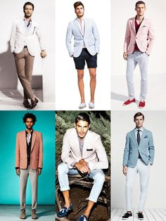 Faded & chalky hued blazers are nothing short of a staple this season.