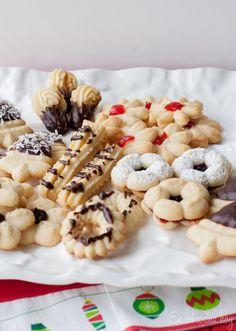 Galletas finas Baking Recipes, Cookie Recipes, Dessert Recipes, Desserts, Tea Cookies, Cookies Et Biscuits, Tapas, Chilean Recipes, Chilean Food
