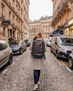 What to do in Paris: a one week itinerary in Paris, France