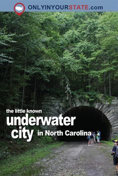 Judson, North Carolina Is A Creepy Underwater Ghost Town Oh The Places You'll Go, Places To Travel, Places To Visit, Ghost City, Ghost Towns, Ghost Ghost, Cities In North Carolina, Franklin North Carolina, Ashville North Carolina