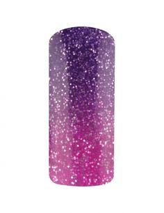 Gel de cor Térmico Vylet-Nails Premium Glitter