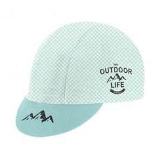 OUTDOOR CYCLING CAP