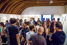 Exposição projeto ello: uma exposição sobre encontros surfísticos documentado por cinco artistas em viagem pela Costa Rica.