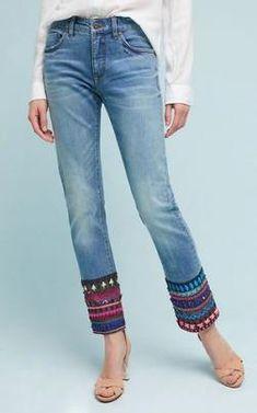 Stitch Fix Box - Cyndi Spivey Source by for womenMarch Stitch Fix Box - Cyndi Spivey Source by for women Women's jeans - DELHI Sewing Clothes Women, Trendy Clothes For Women, Diy Clothes, Stylish Dresses, Trendy Outfits, Cool Outfits, Stitch Fix, Jeans Refashion, Diy Jeans