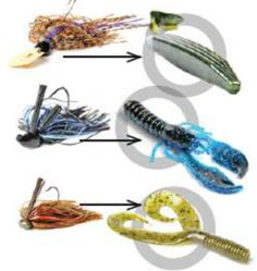 Best Trailers for Bass Fishing
