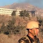 Deadly Kabul hotel siege ends after 12-hour standoff government says http://ift.tt/2G2SIpp