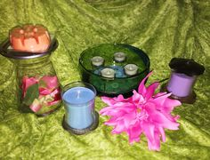 Springtime with #partylite
