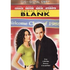 Grosse Pointe Blank [2 Discs] [Includes Digital Copy]