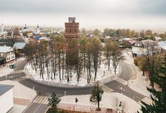 The year 2016 became the turning point in Zaraysk's urban history. The administration and the investment center have launched the program for the revitalization of the historical center of Zaraysk. It implied the establishment of the municipal project office for tourism development. The key point of the program was to involve business in this sphere by offering them favorable conditions for investment in historical buildings. Another focus was on urban renewal. The latter began with the…