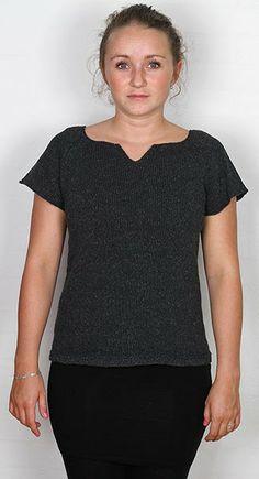 Charcoal - Kvinder - Charlotte Tøndering - Designere