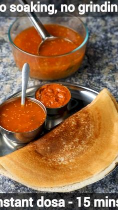 Instant Dosa Recipe, Spicy Recipes, Cooking Recipes, Kitchen Recipes, Paratha Recipes, Puri Recipes, Pakora Recipes, Paneer Recipes, Chaat Recipe
