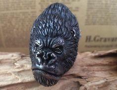 Gorilla Ape Ring