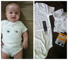 DIY Crafts: Do-It-Yourself Projects for Baby | Disney Baby Mummy costume