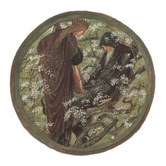 Edward Burne-Jones Witches Tree (Flower Book).png