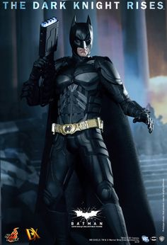 The Dark Knight Rises Batman Bruce Wayne