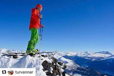 Klar for ei ny uke. #reiseliv #reisetips #reiseblogger #reiseråd  #Repost @turvenner with @repostapp  [ LIVET ER BEST UTE ]  #utno #ilovenorway #visitnorway #sea2fjord #welove_mountain #mittnorge #mittvestland #norway2day #fjellTid #fjordsofnorway #dreamchaserworld #Westnorway2day #nortrip #norgefoto #norge #norsketurbilder