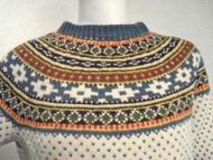 . Norwegian Knitting, Ski Sweater, Sorting, Crochet Ideas, Norway, Hand Knitting, Knitwear, Pullover, Wool