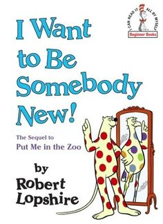(Beginner Books(R)) by Robert Lopshire 0394876164 9780394876160 Zoo Activities, Beginner Books, Magic School Bus, Catholic Books, In The Zoo, Self Acceptance, Simple Words, Read Aloud, Early Learning