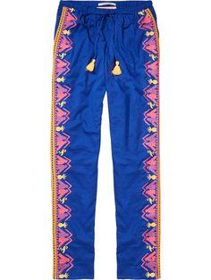 Boho Gypsy Pants