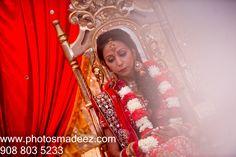 Wedding Ceremony in Indian Wedding  in Westin Jersey City. Best Wedding Photographer PhotosMadeEz. Award Winning Photographer Mou Mukherjee. Punjabi Wedding. Photo Journalism, Sindoor, Sindur, Rangoli Weddings  featured in Maharani Weddings.