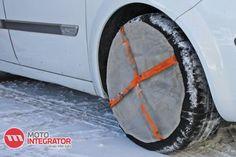 Jeszcze do niedawna kierowcy, decydujący się na zakup łańcuchów śniegowych byli skazani wyłącznie na te tradycyjne, stalowe. Dziś oferta łańcuchów jest znaczenie szersza, a coraz większe zainteresowanie budzą łańcuchy tekstylne, czyli tzw. skarpety śniegowe. Wraz z ekspertem Motointegrator.pl przyjrzeliśmy się bliżej temu rozwiązaniu. http://autokult.pl/4353,lancuchy-tekstylne-lepsza-alternatywa-dla-stalowych #akcesoria #łańcuchy #poradnik